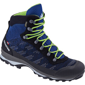 Dachstein Super Leggera Guide GTX Hiking Shoes Men ocean-lime